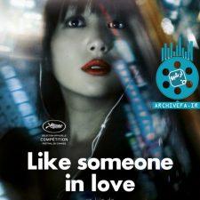 دانلود فیلم Like Someone in Love
